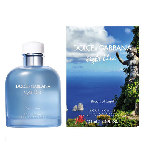 Beauty Of Capri by Dolce & Gabbana 125ml EDT