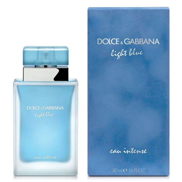Light Blue Eau Intense by Dolce & Gabbana 50ml EDP