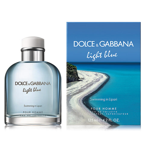 Swimming In Lipari by Dolce & Gabbana 125ml EDT