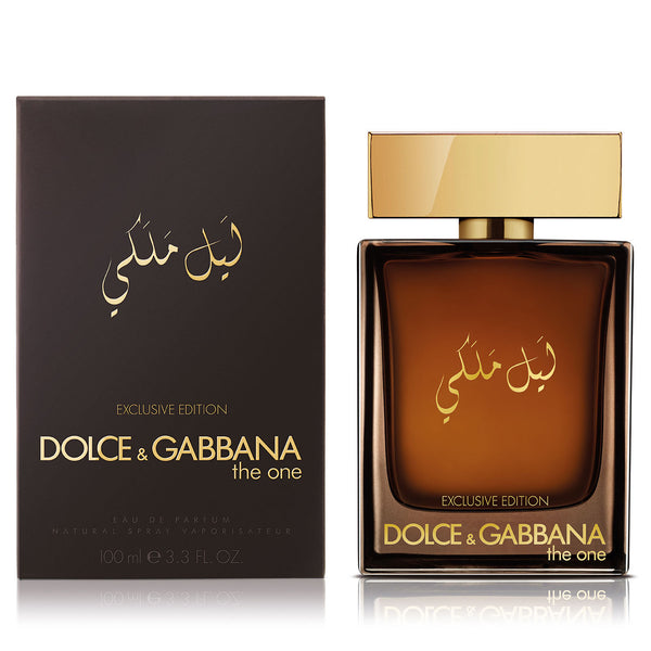 The One Royal Night by Dolce & Gabbana 100ml EDP