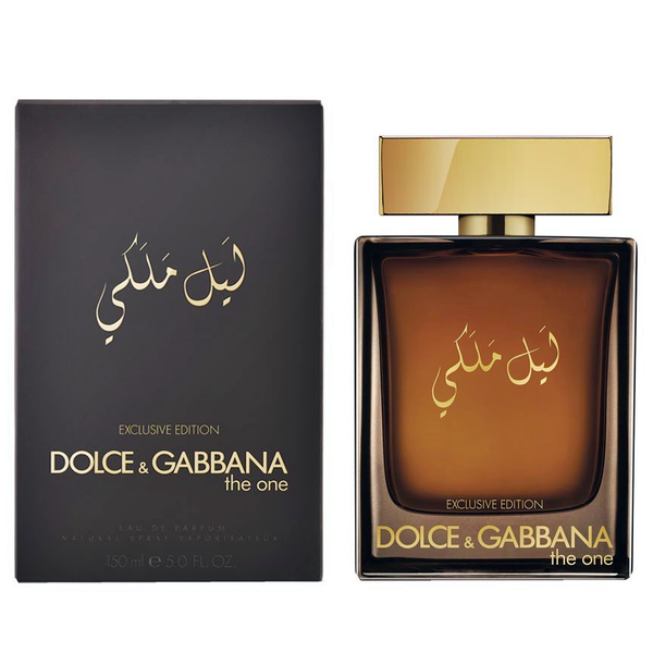 The One Royal Night by Dolce & Gabbana 150ml EDP