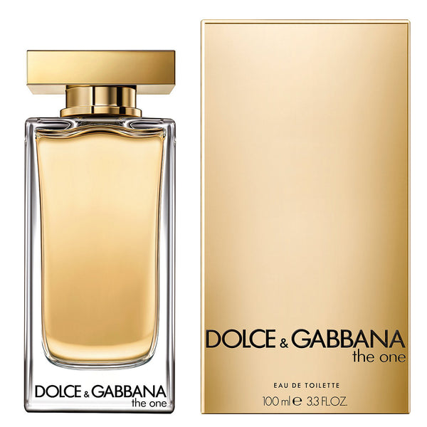 The One by Dolce & Gabbana 100ml EDT for Women
