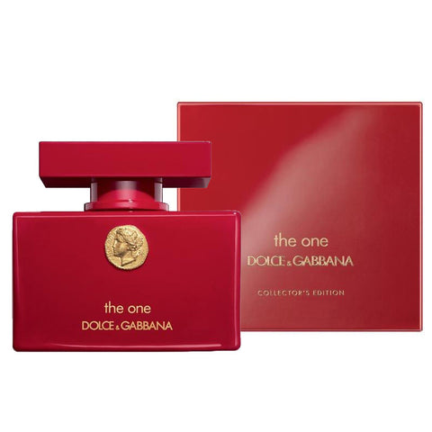 The One Collector's Edition by Dolce & Gabbana 75ml EDP