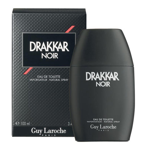 Drakkar Noir by Guy Laroche 100ml EDT