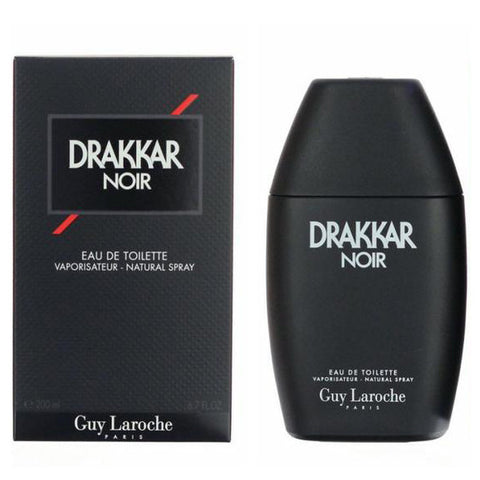 Drakkar Noir by Guy Laroche 200ml EDT