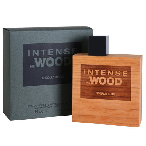 He Wood Intense by Dsquared2 100ml EDT