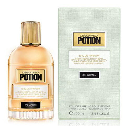 Potion by Dsquared2 100ml EDP