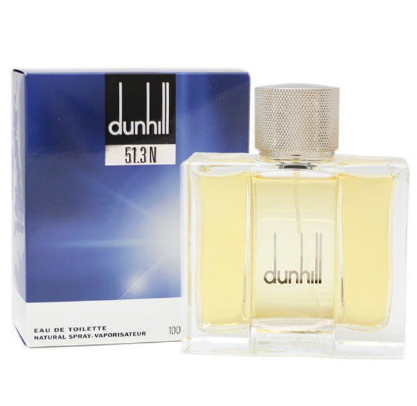 Dunhill 51.3N by Dunhill 100ml EDT