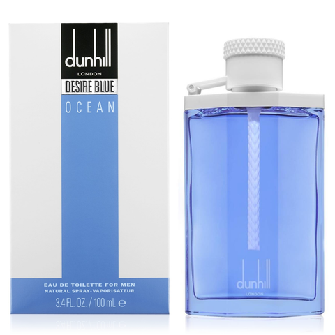 Desire Blue Ocean by Dunhill 100ml EDT