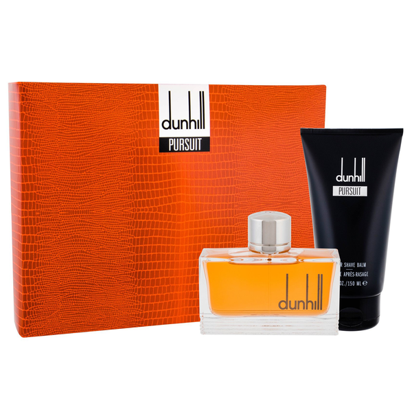 Pursuit by Dunhill 75ml EDT 2 Piece Gift Set