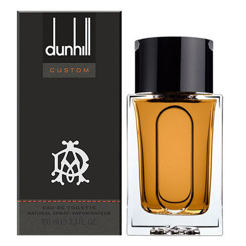 Dunhill Custom by Dunhill 100ml EDT