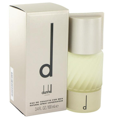 D by Dunhill London 100ml EDT Spray