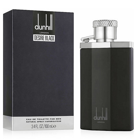 Desire Black by Dunhill 100ml EDT