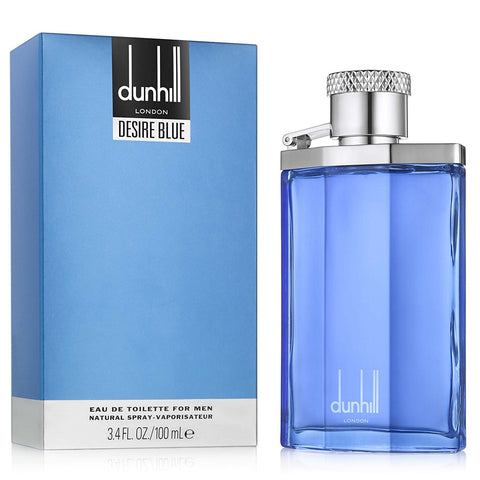 Desire Blue by Dunhill 100ml EDT