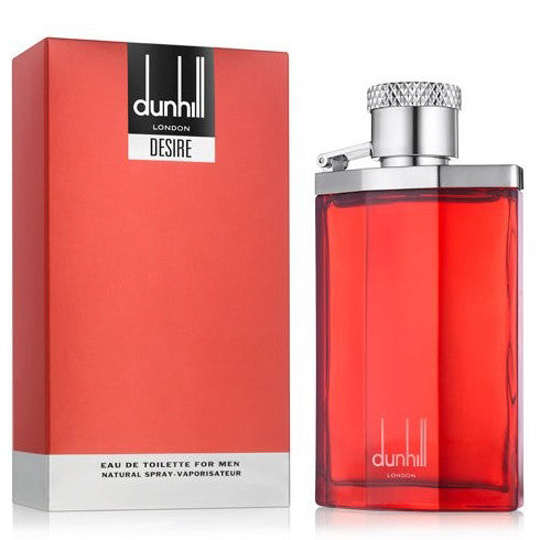 Desire Red by Dunhill 150ml EDT