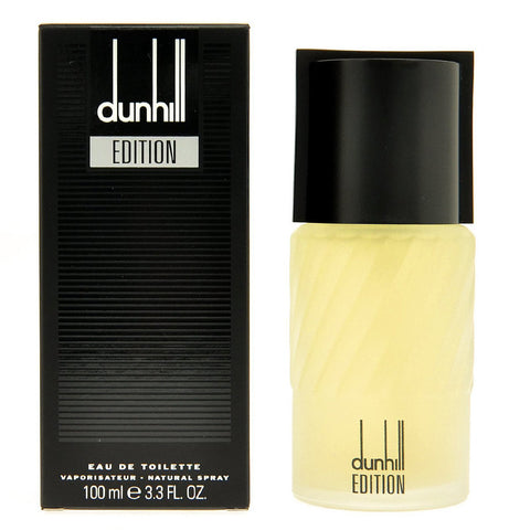 Dunhill Edition by Dunhill 100ml EDT