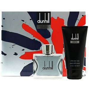 Dunhill London by Dunhill 100ml EDT 2 Piece Gift Set