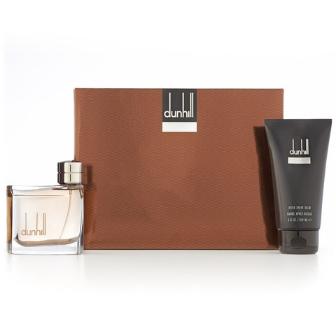 Dunhill Man by Alfred Dunhill 75ml EDT 2 Piece Gift Set