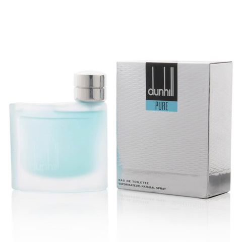 Dunhill Pure by Alfred Dunhill 75ml EDT