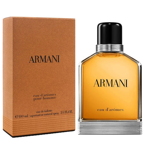 Eau d'Aromes by Giorgio Armani 100ml EDT