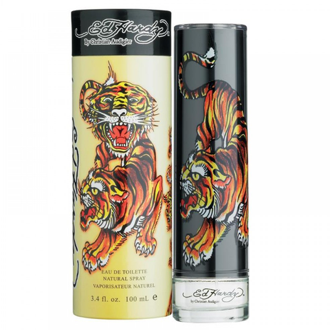 Ed Hardy by Christian Audigier 100ml EDT
