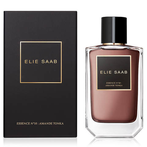 Elie Saab Essence No.10 Amande Tonka by Elie Saab 100ml EDP