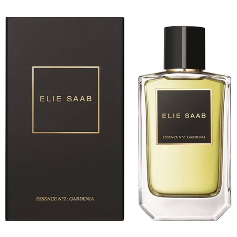 Elie Saab Essence No.2 Gardenia by Elie Saab 100ml EDP