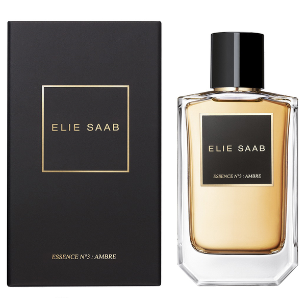 Elie Saab Essence No.3 Ambre by Elie Saab 100ml EDP
