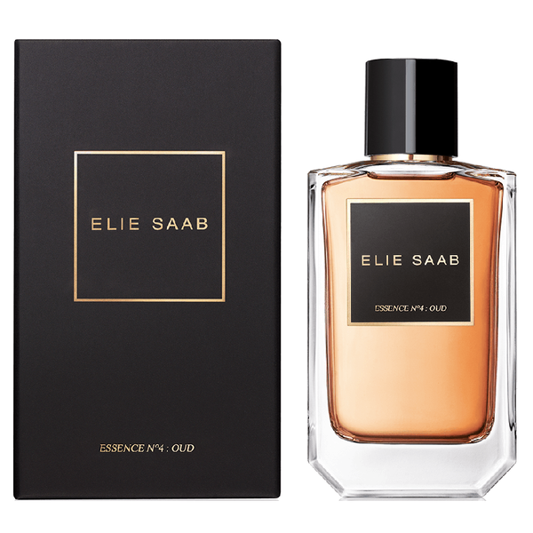 Elie Saab Essence No.4 Oud by Elie Saab 100ml EDP