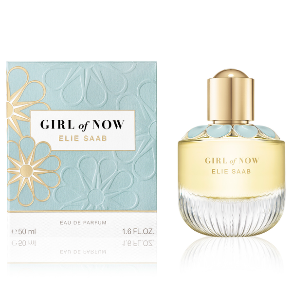 Girl Of Now by Elie Saab 50ml EDP