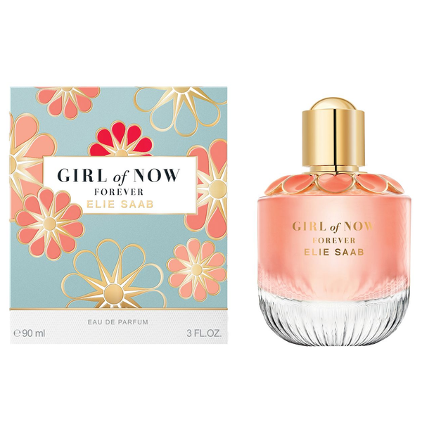 Girl Of Now Forever by Elie Saab 90ml EDP
