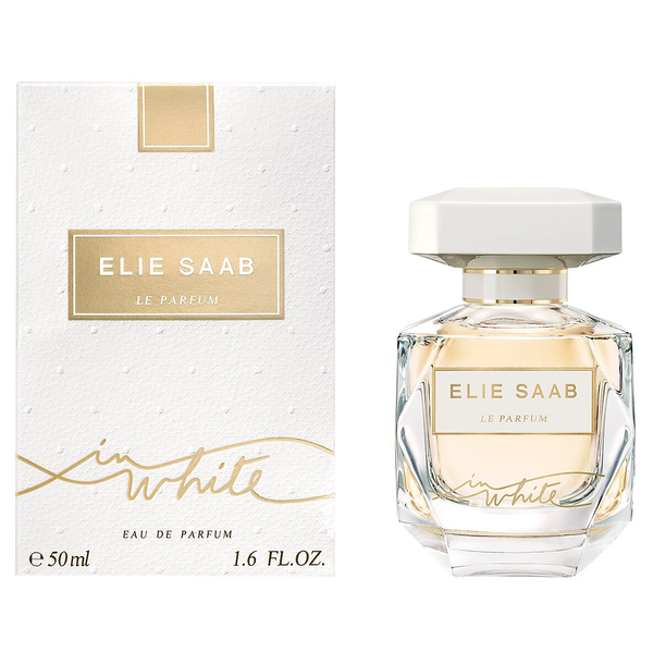 Elie Saab Le Parfum In White by Elie Saab 50ml EDP