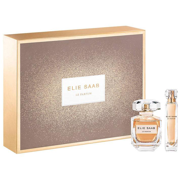 Elie Saab Le Parfum Intense 50ml EDP 2 Piece Gift Set