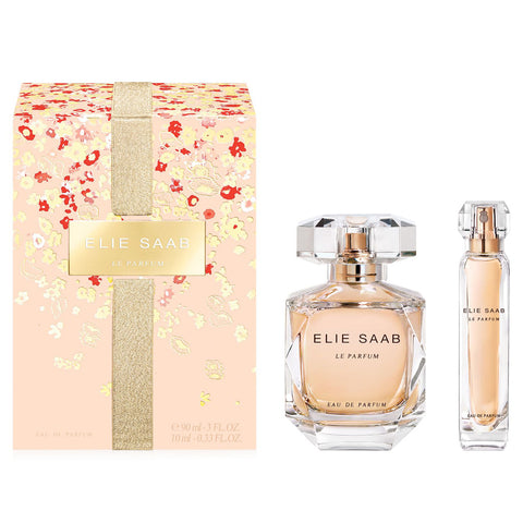 Elie Saab by Elie Saab 90ml EDP 2 Piece Gift Set