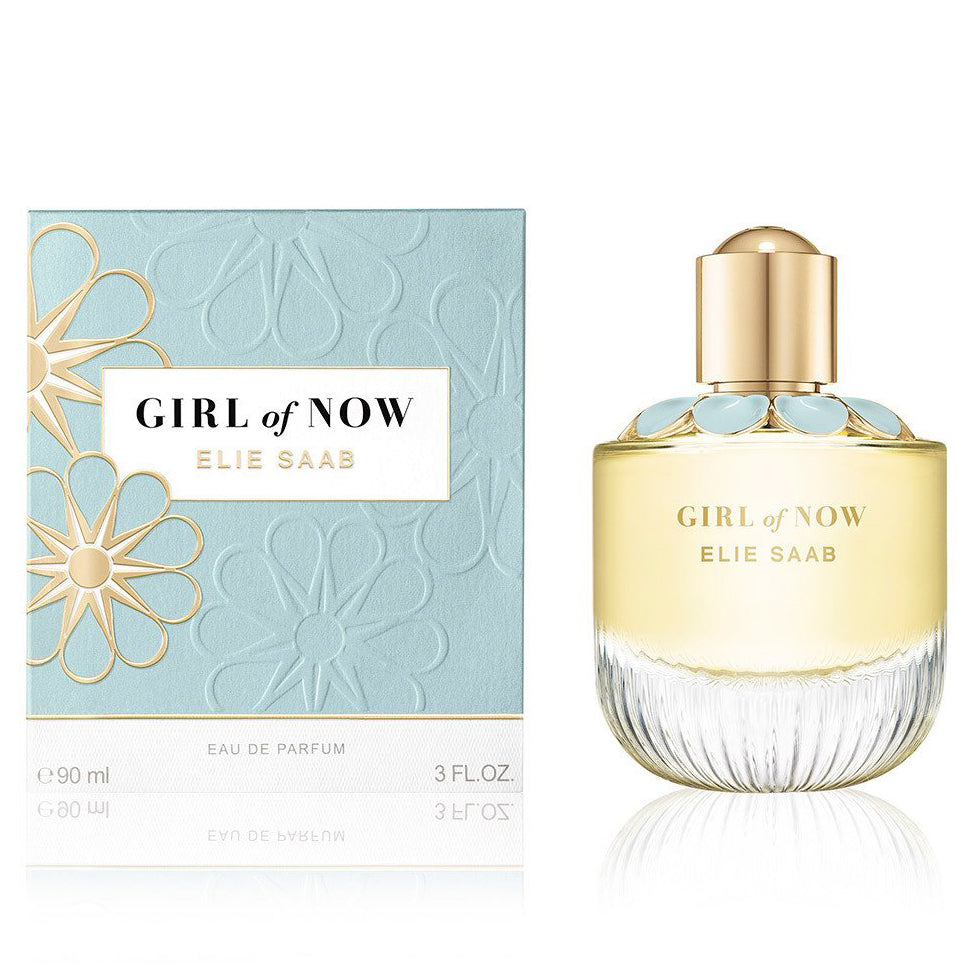 63aeaf08a8 Girl Of Now by Elie Saab 90ml EDP