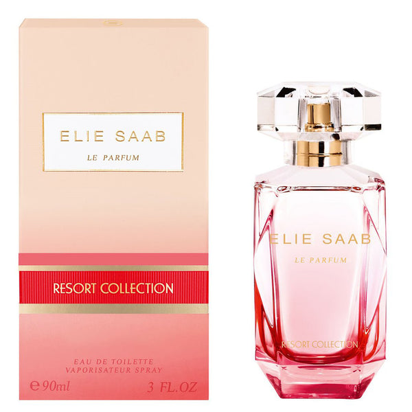 Elie Saab Le Parfum Resort Collection 90ml EDT