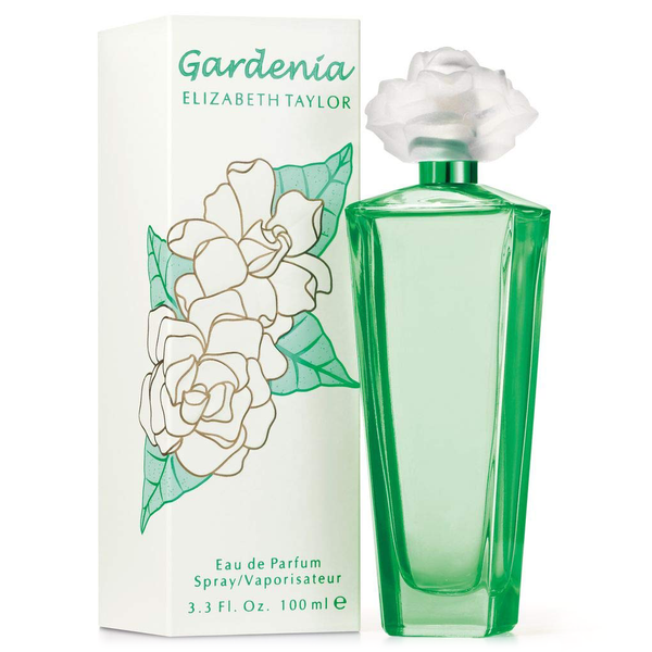 Gardenia by Elizabeth Taylor 100ml EDP