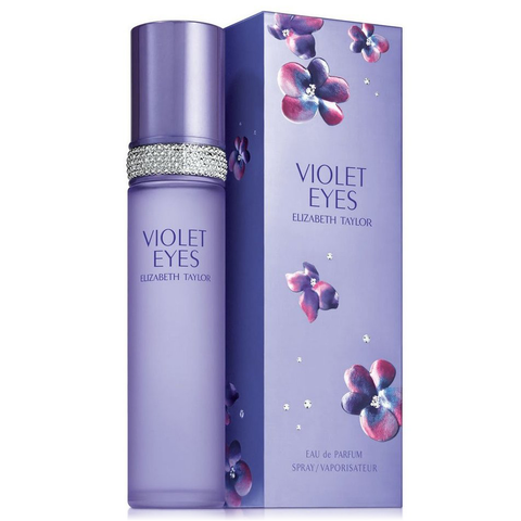 Violet Eyes by Elizabeth Taylor 50ml EDP