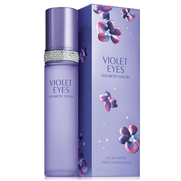 Violet Eyes by Elizabeth Taylor 100ml EDP