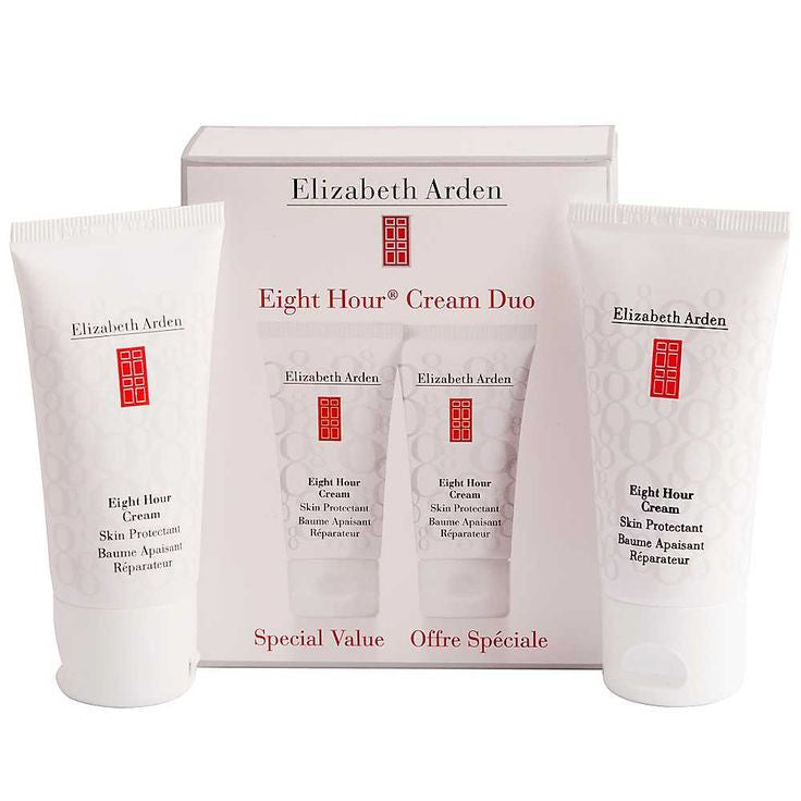 561914f7515 Elizabeth Arden Eight Hour Cream Duo Pack - 2 x 30ml | Perfume NZ