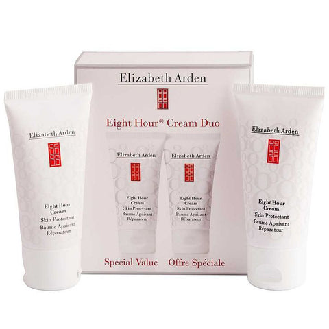 Elizabeth Arden Eight Hour Cream Duo Pack - 2 x 30ml
