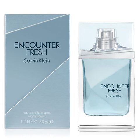 Encounter Fresh by Calvin Klein 50ml EDT