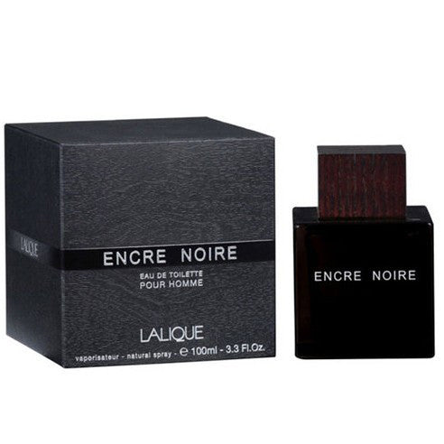 Encre Noire by Lalique 100ml EDT for Men