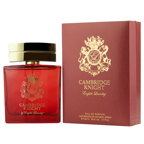 Cambridge Knight by English Laundry 100ml EDP