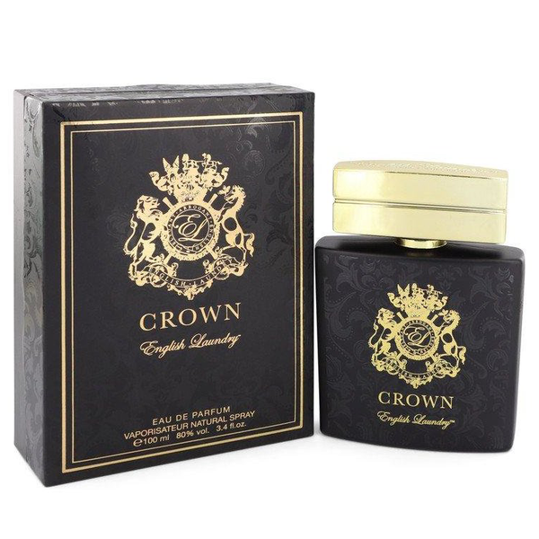 Crown by English Laundry 100ml EDP