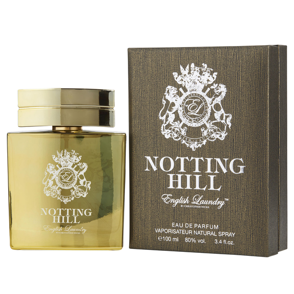 Notting Hill by English Laundry 100ml EDP for Men