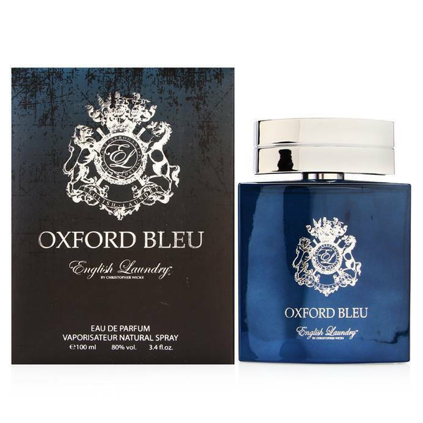 Oxford Bleu by English Laundry 100ml EDP for Men