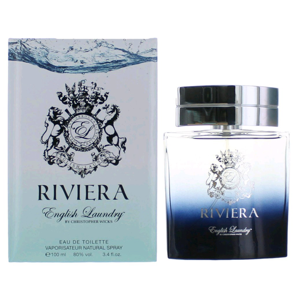 Riviera by English Laundry 100ml EDT