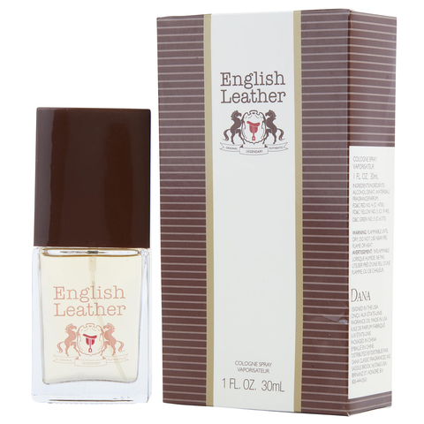 English Leather by Dana 30ml Cologne Spray
