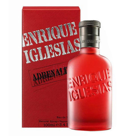 Adrenaline by Enrique Iglesias 100ml EDT